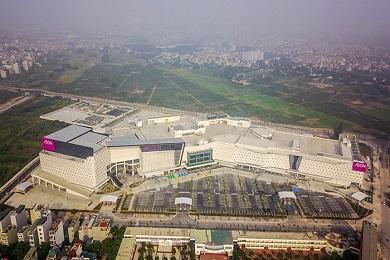 Hòa Bình nhận thư khen từ chủ đầu tư Aeon mall Hà Đông