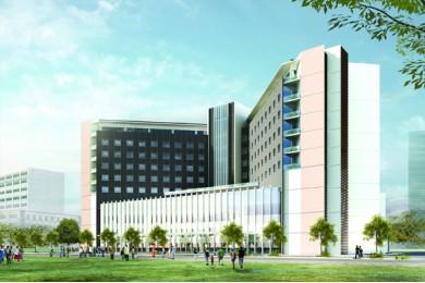 Hòa Bình trúng thầu 2 dự án Design & Build và Bệnh viện quốc tế, trị giá hơn 1400 tỷ đồng