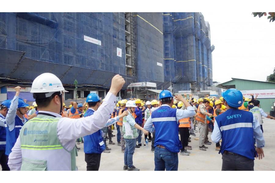 JESCO HÒA BÌNH TIẾP TỤC TRÚNG THẦU DỰ ÁN CELADON CITY VỚI ĐỐI TÁC TẬP ĐOÀN MALAYSIA NĂM 2020